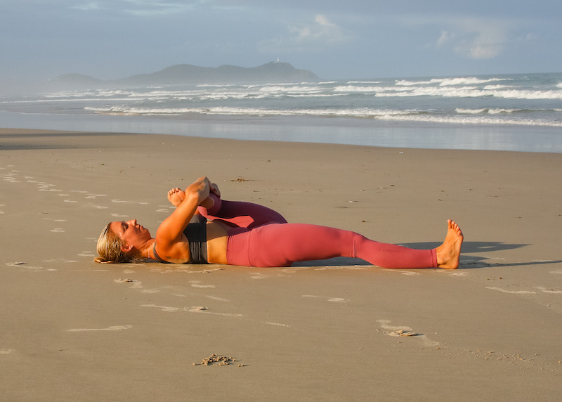 Pigeon Pose 7 ways... a variation for every body